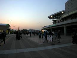 nkorea2_sunset