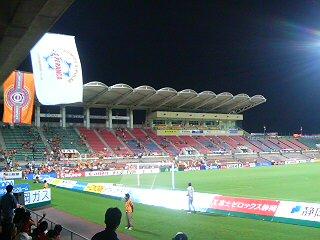 東京戦 2-0 <br />  勝利