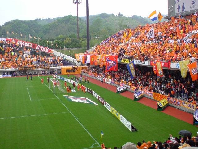 FC東京戦勝利