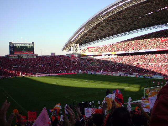 浦和戦勝ちました