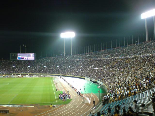 FC東京戦 1-2 <br />  敗戦