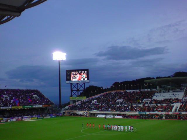 FC東京戦敗戦です。