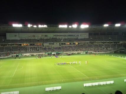 ナビスコ杯FC<br />  東京戦、まずはドロー