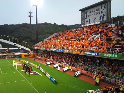FC東京戦試合終了1-3<br />  かな。