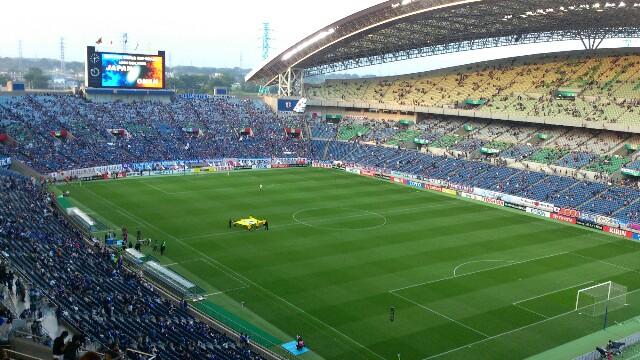 FIFAWC2014アジア最終予選、日本対オマーン試合前
