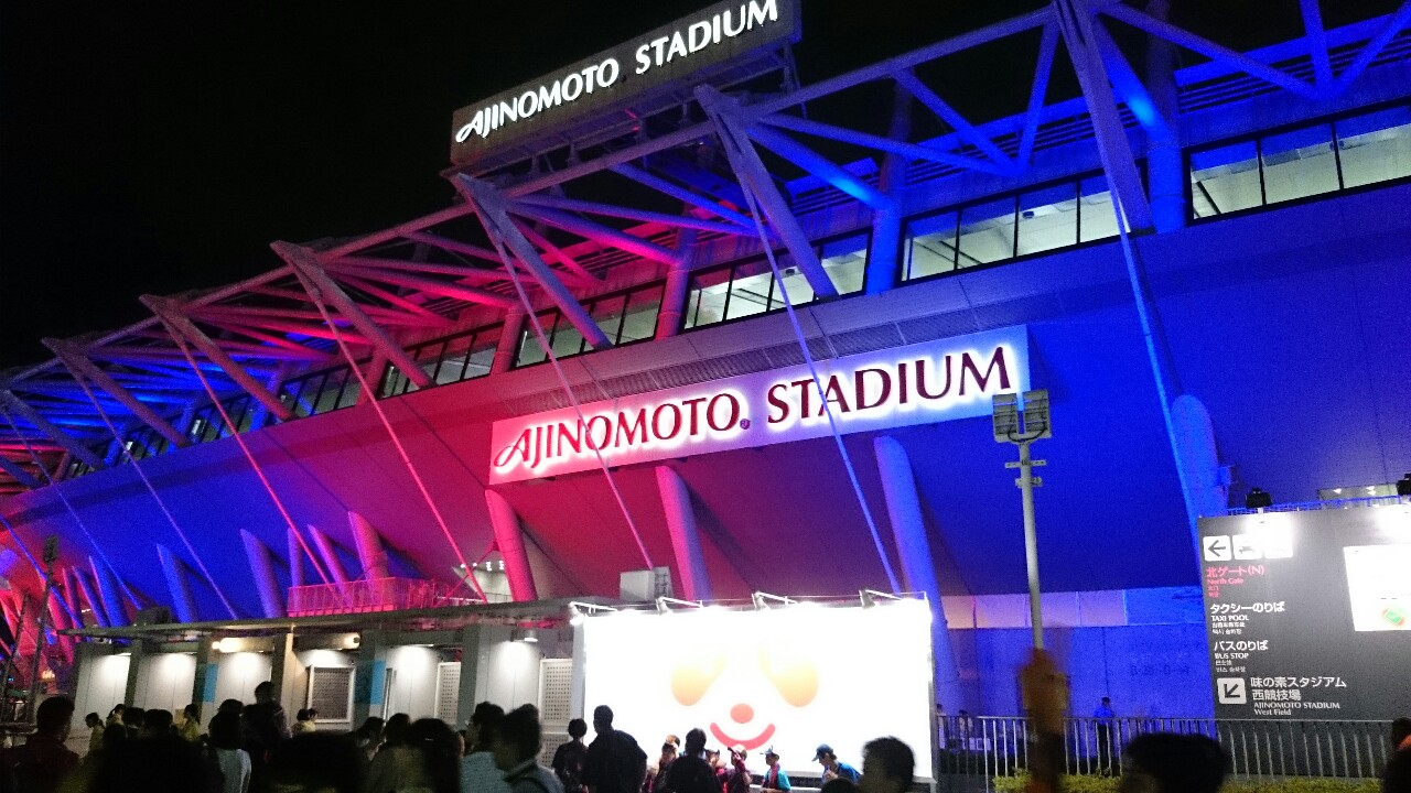 FC東京戦は惨敗でリスタート